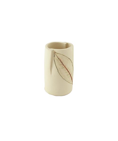Porta-lápis Muriaí | Cerâmica  - KAUAR