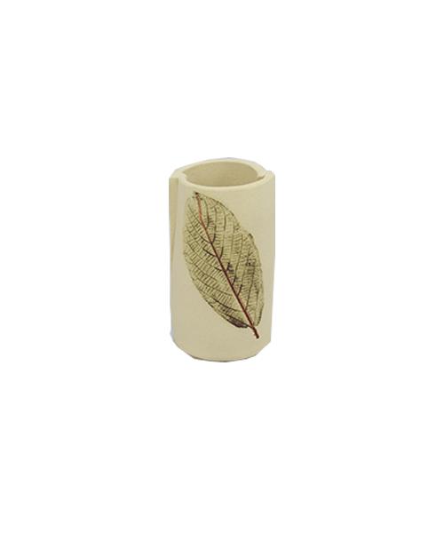 Porta-lápis Pau Jangada | Cerâmica  - KAUAR