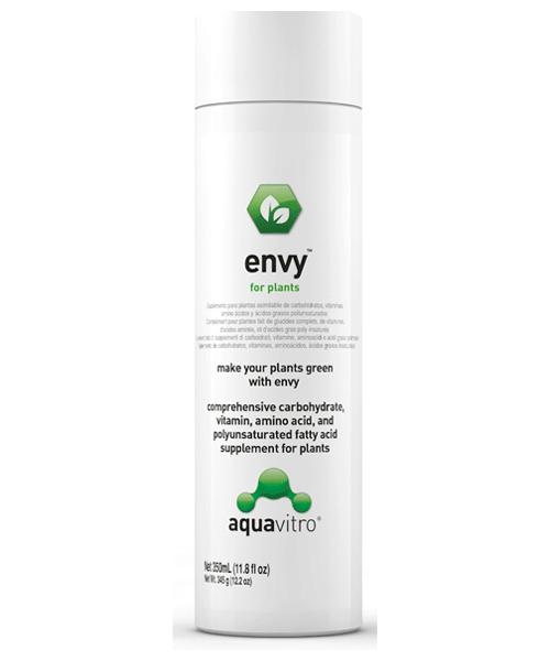 Seachem Aquavitro Envy | Suplemento para plantas    - KAUAR