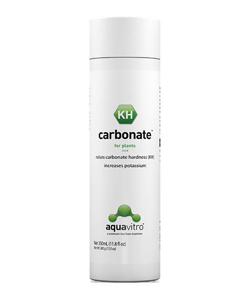 Seachem Aquavitro Freshwater Carbonate | Condicionador de Água  - KAUAR