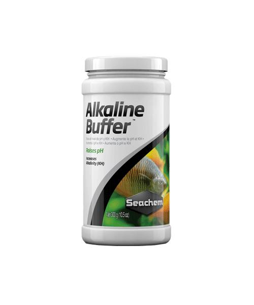 Seachem Freshwater Alkaline Buffer | Tamponador para Aquário  - KAUAR