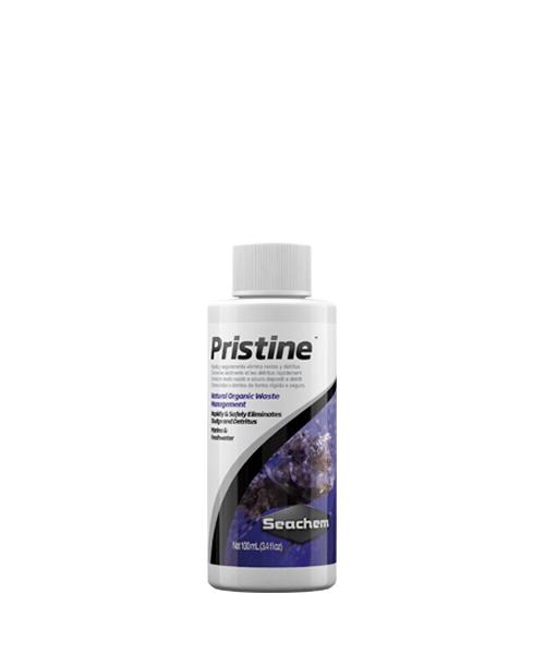 Seachem Pristine | Condicionador de Água   - KAUAR