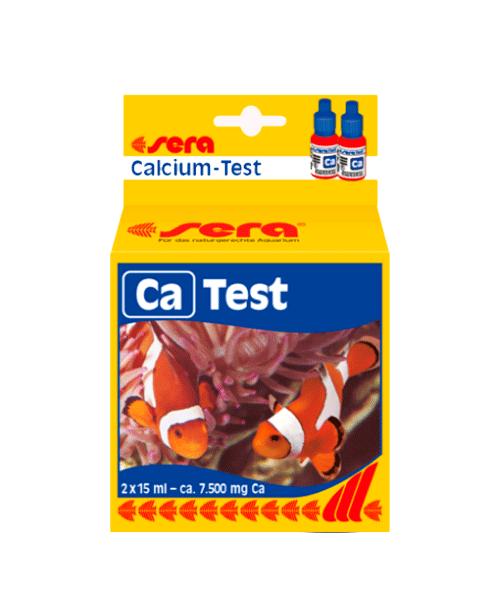 SERA CA TEST | TESTE DE AQUÁRIO  - KAUAR