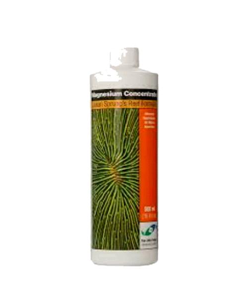 TLF Magnesium Concentrate | Suplemento para aquário  - KAUAR