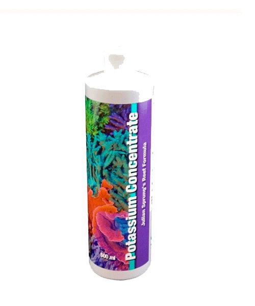 TLF Potassium Concentrate | Suplemento para aquário  - KAUAR