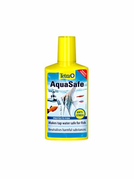 Tetra Aquasafe | Condicionador de Água  - KAUAR