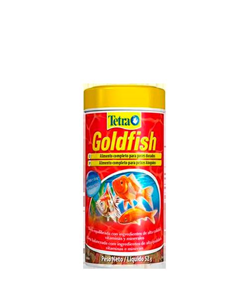 Tetra GoldFish Flakes | Ração para Peixes  - KAUAR