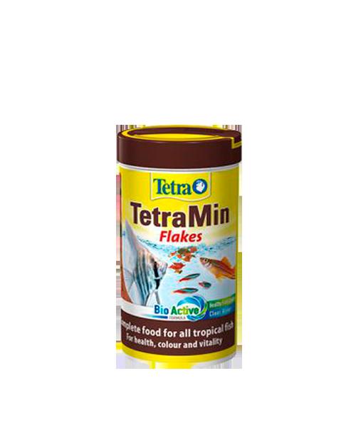 Tetramin Flakes | Ração para Peixes  - KAUAR