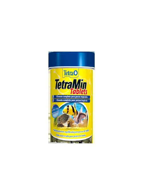 Tetramin Tablets | Ração para Peixes  - KAUAR