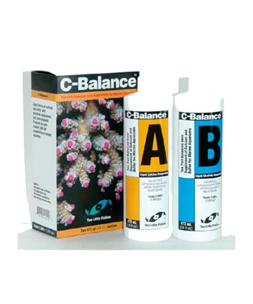 TLF C-Balance (A+B) | Condicionador de Água  - KAUAR