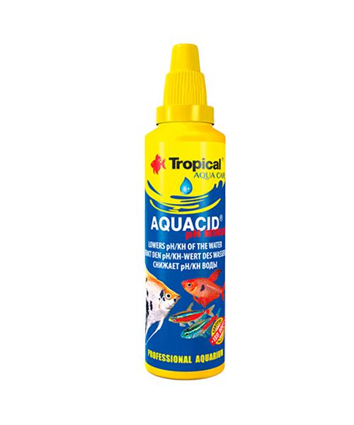 Tropical Aquacid PH Minus | Condicionador de água  - KAUAR