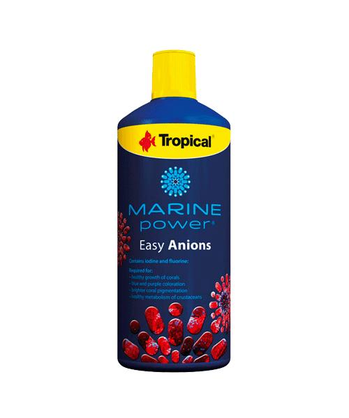 Tropical Marine Power Easy Cations | Suplemento para Aquário  - KAUAR