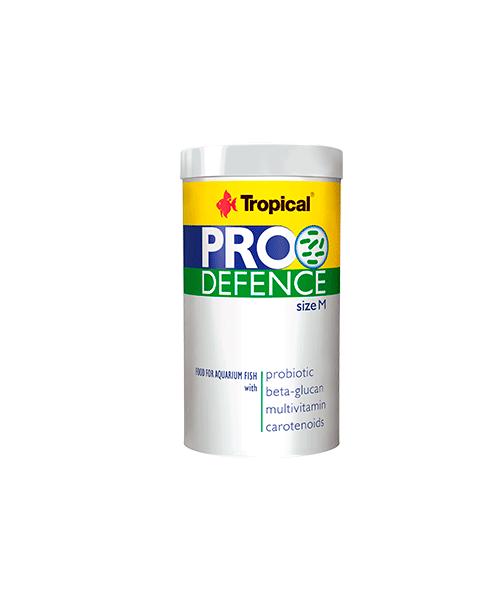 Tropical PRO Defence Size M | Ração para Peixes  - KAUAR