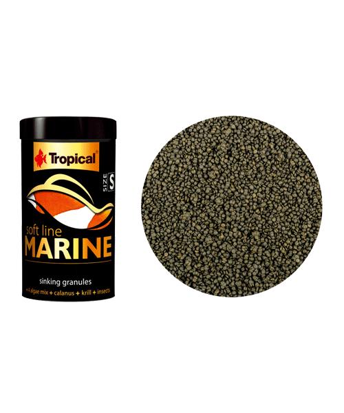 Tropical Soft Line Marina Size S | Ração para Peixes  - KAUAR