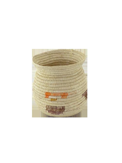 Vaso Decorativo | Arte Indígena |  Ianomami MIanomami M11  - KAUAR