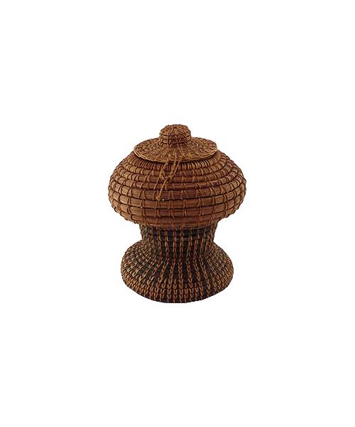 Vasos Decorativos   Arte Indígena   Urna Bare  - KAUAR