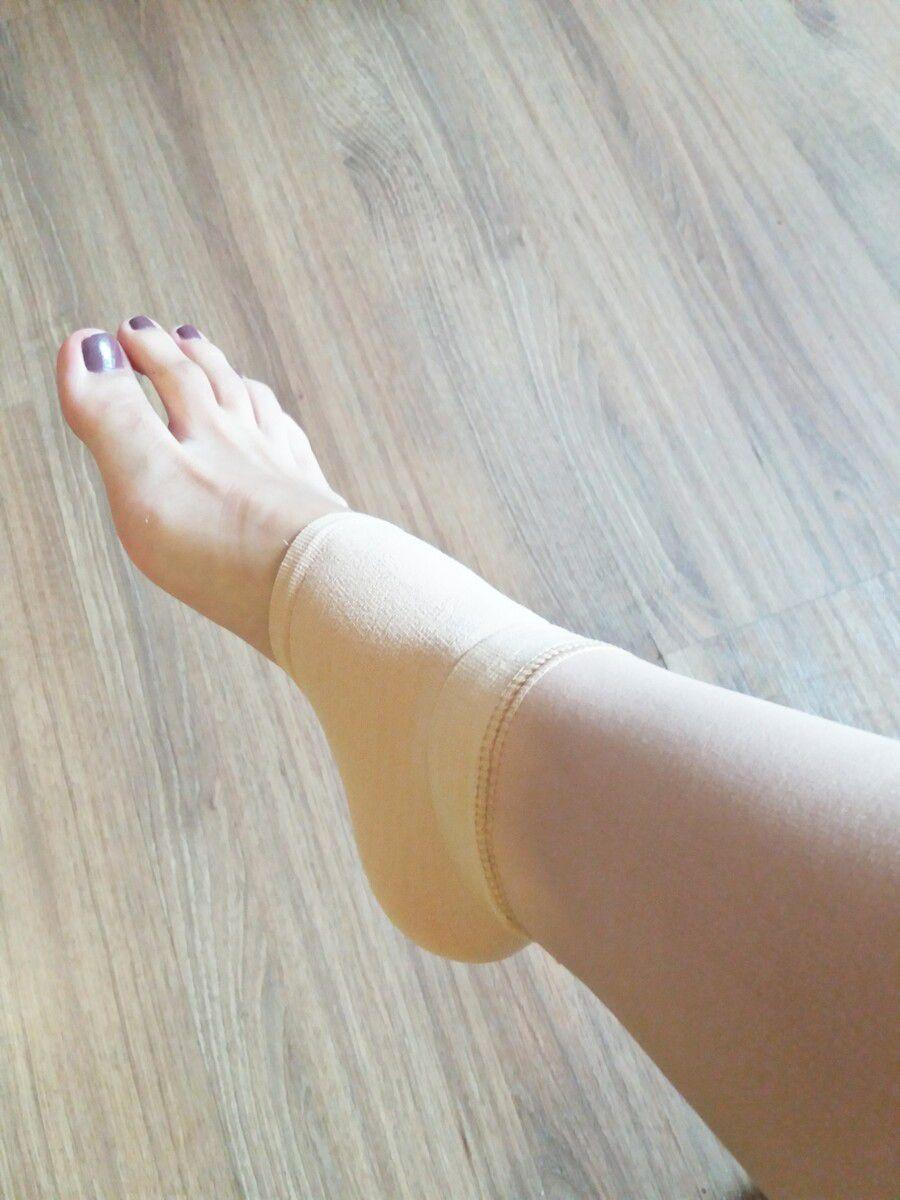 Legging segunda pele grossa
