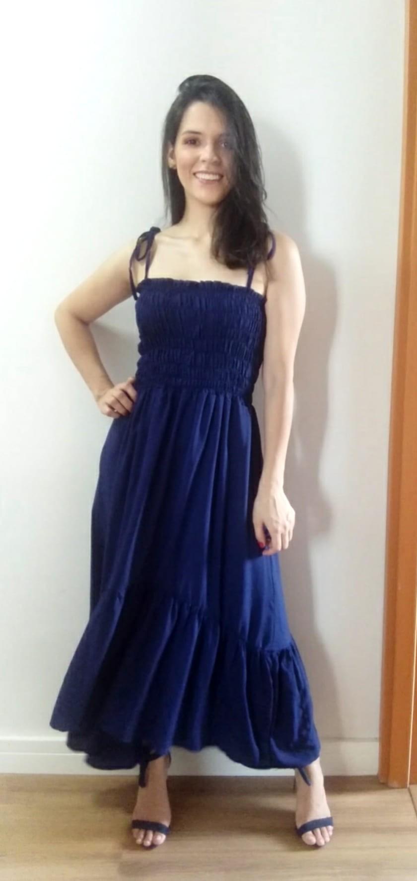 Vestido apego