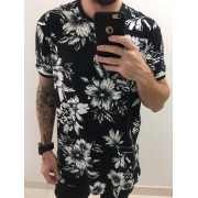 Camisa Long Florida
