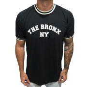 Camisa Retilínea The Bronx