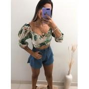 Cropped Zara