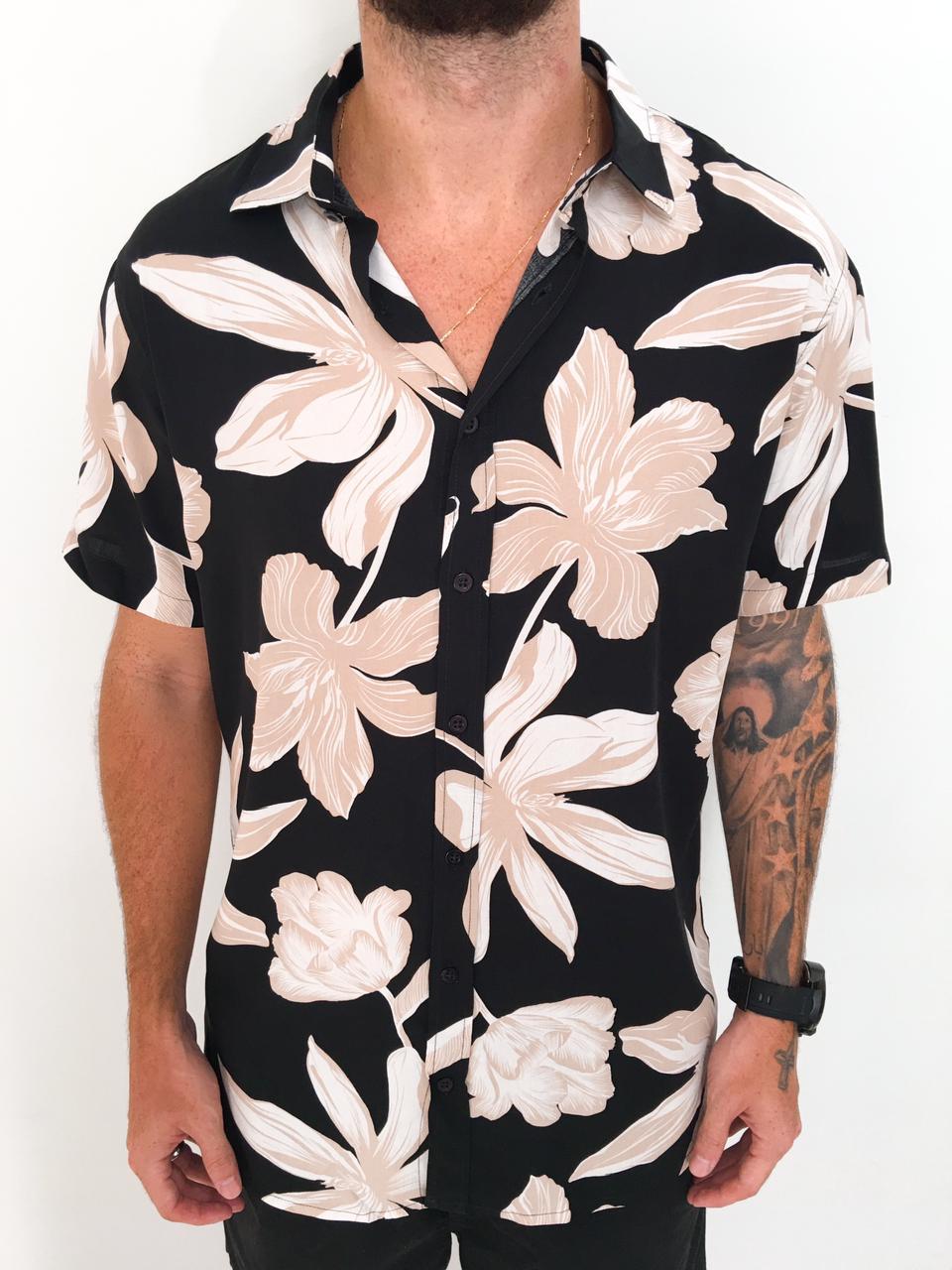 Blusão Bali