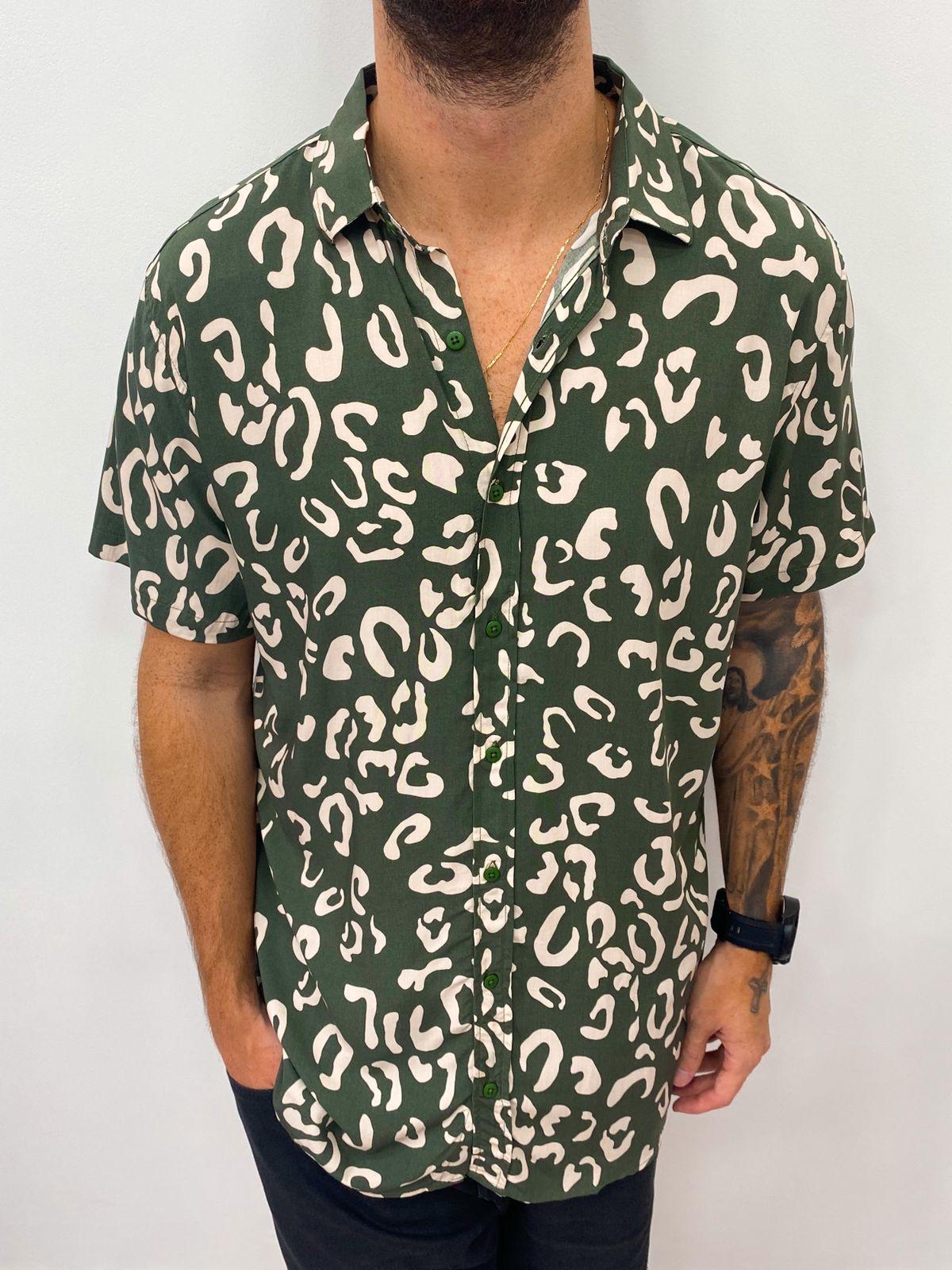 Blusão Jungle