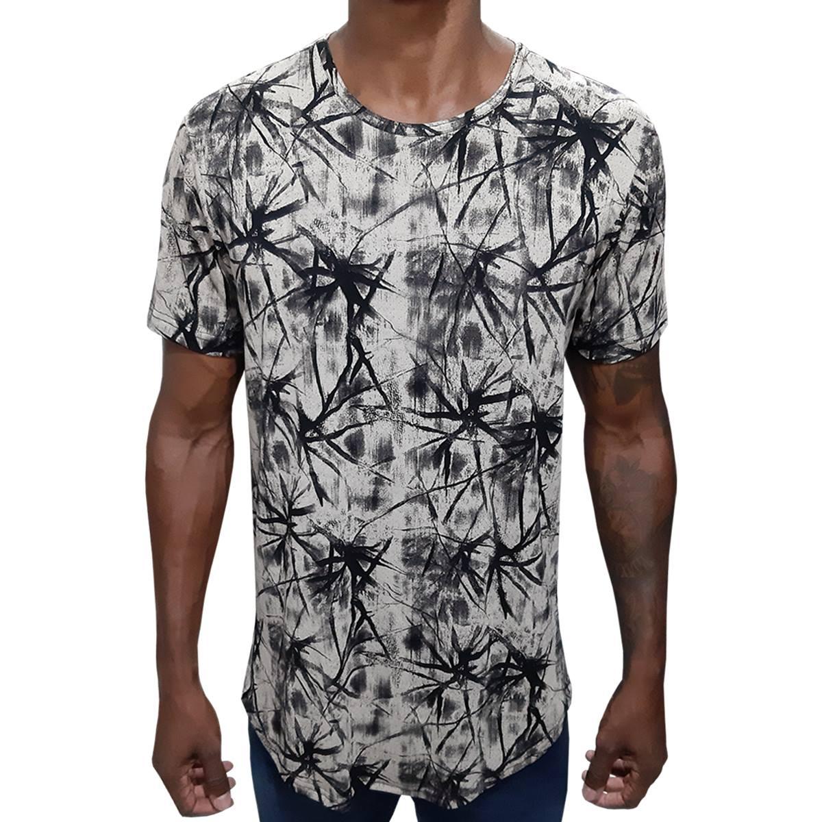 Camisa Long Asterisco