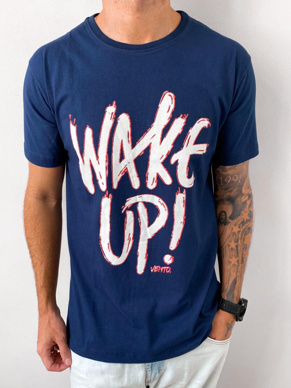 Camisa WakeUp