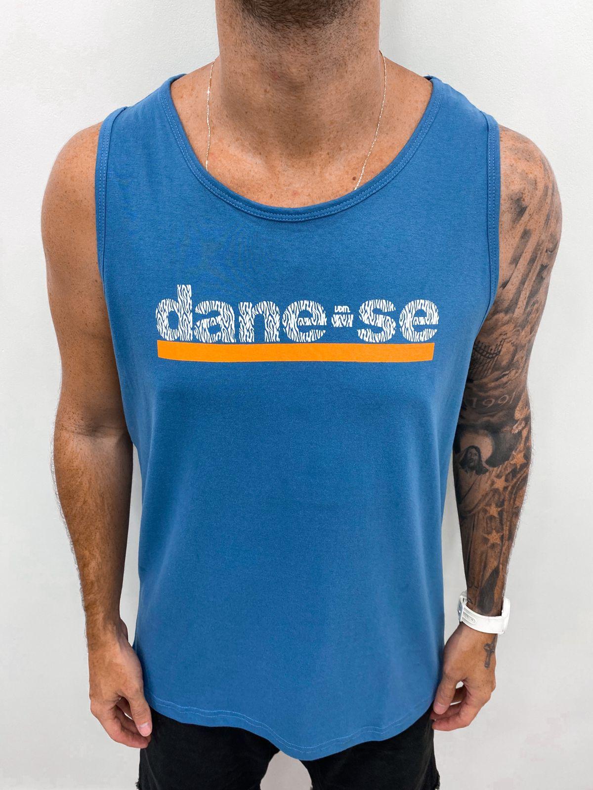 Camiseta Dane-se