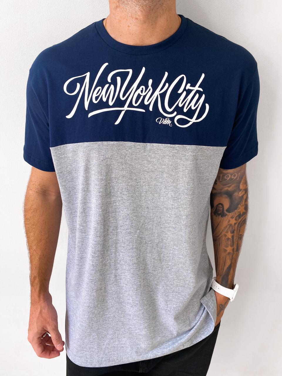 Long New York City