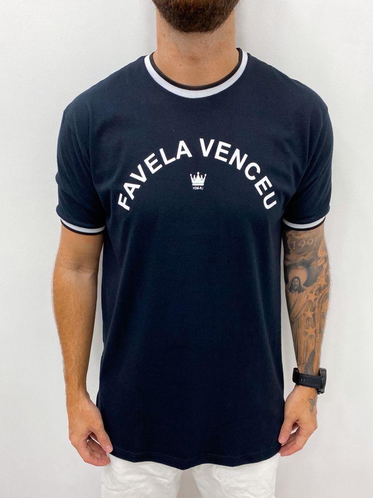 Long Retilínea Favela Venceu