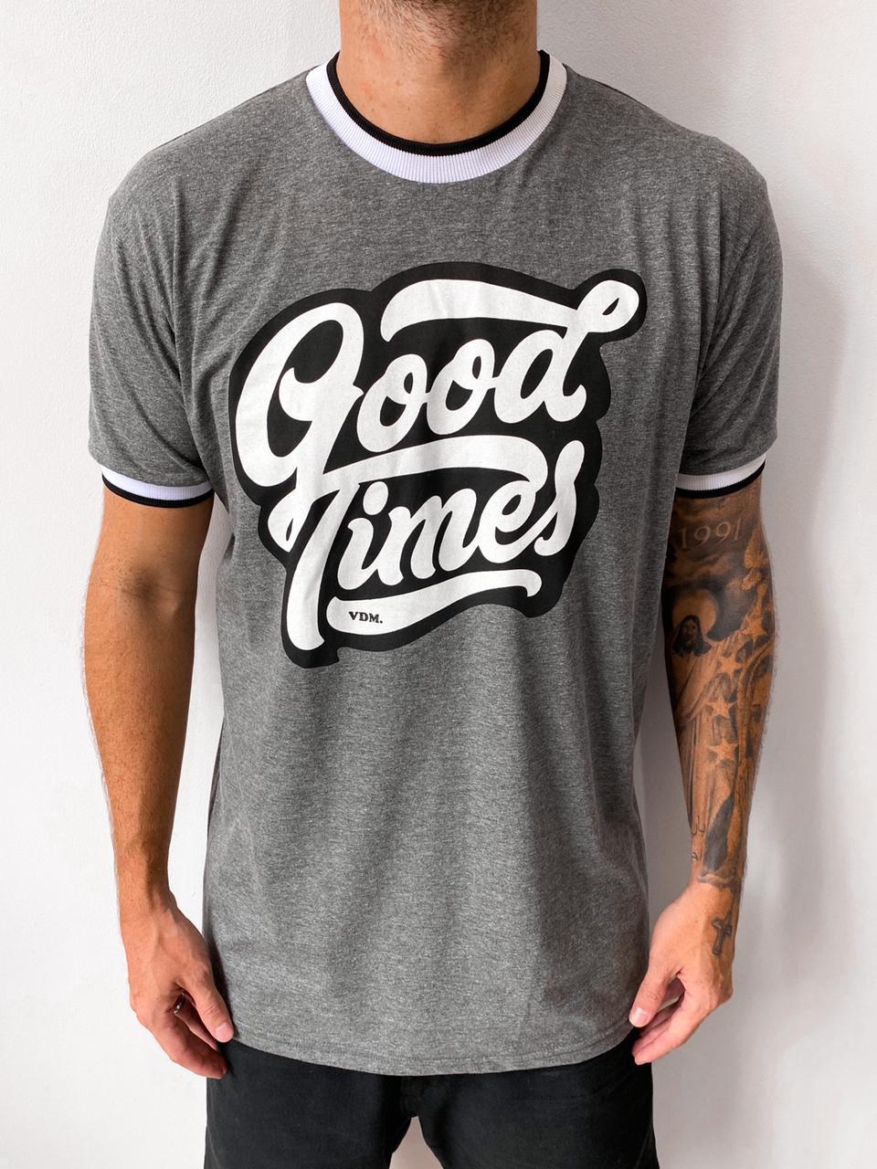 Long Retilínea GoodTimes