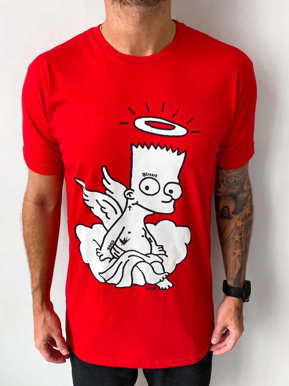 Long Slimfit Bart
