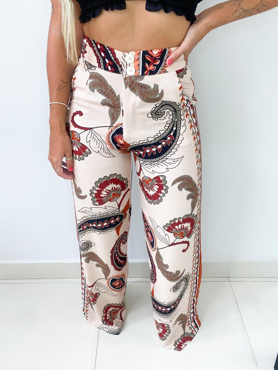 Pantalona  Lis