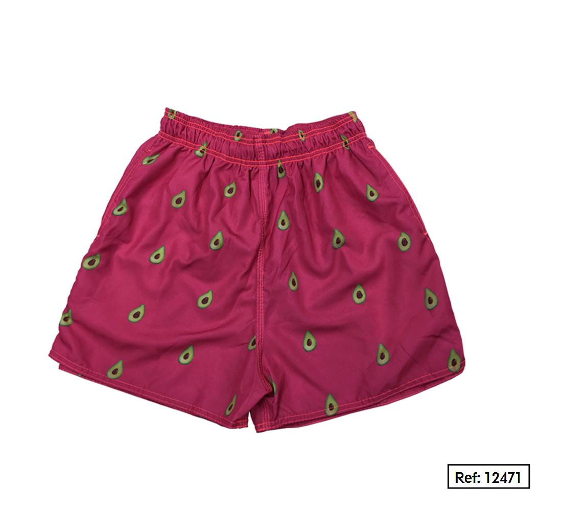 Short Abacate