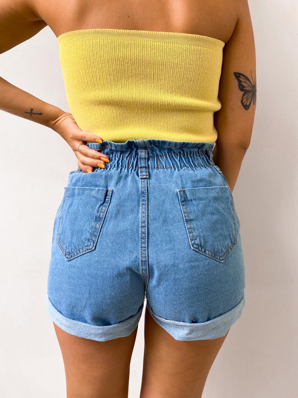 Short Monique