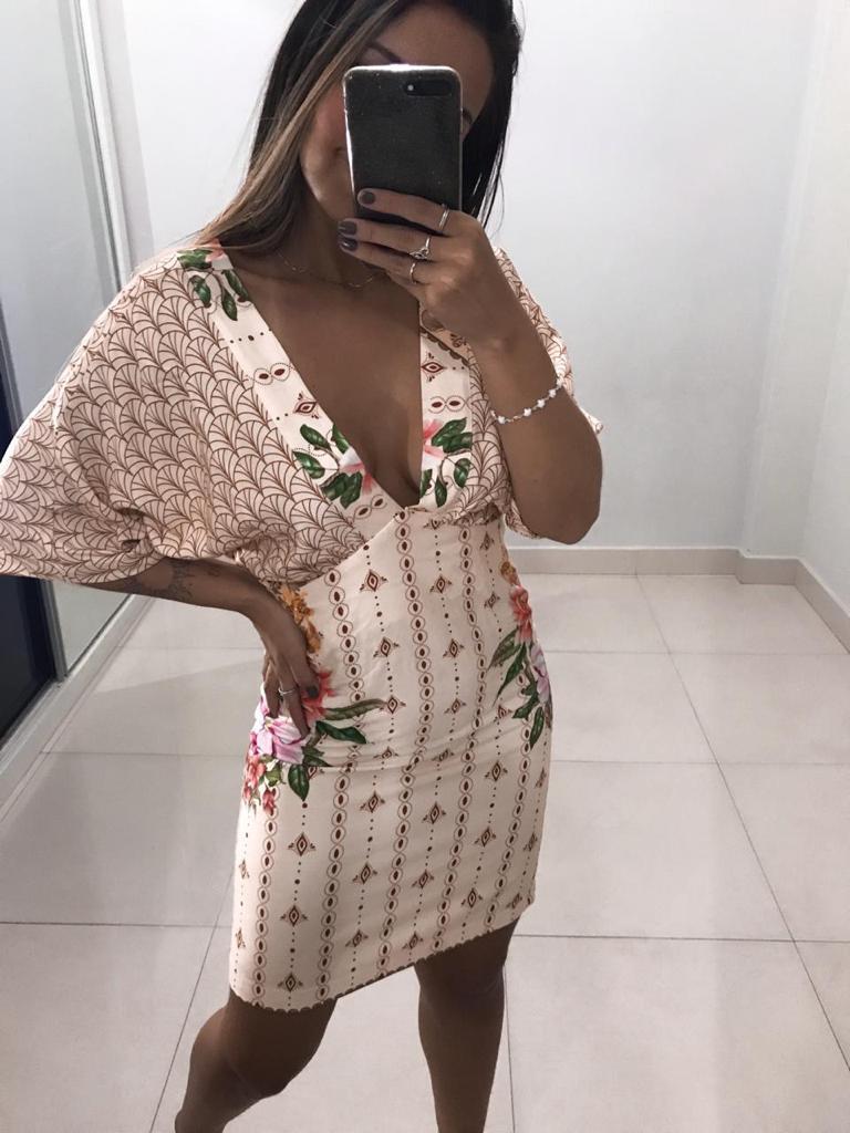 Vestido Cardy