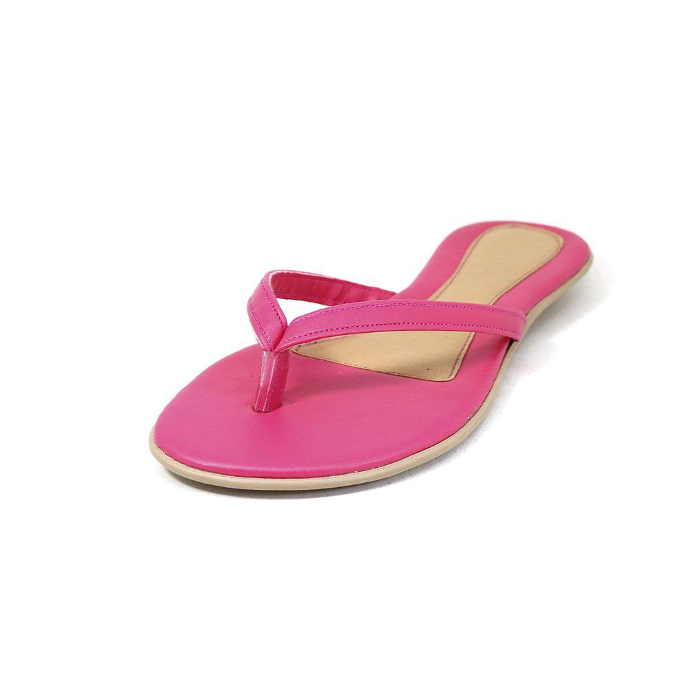 Rasteira Teodora's Basic Pink
