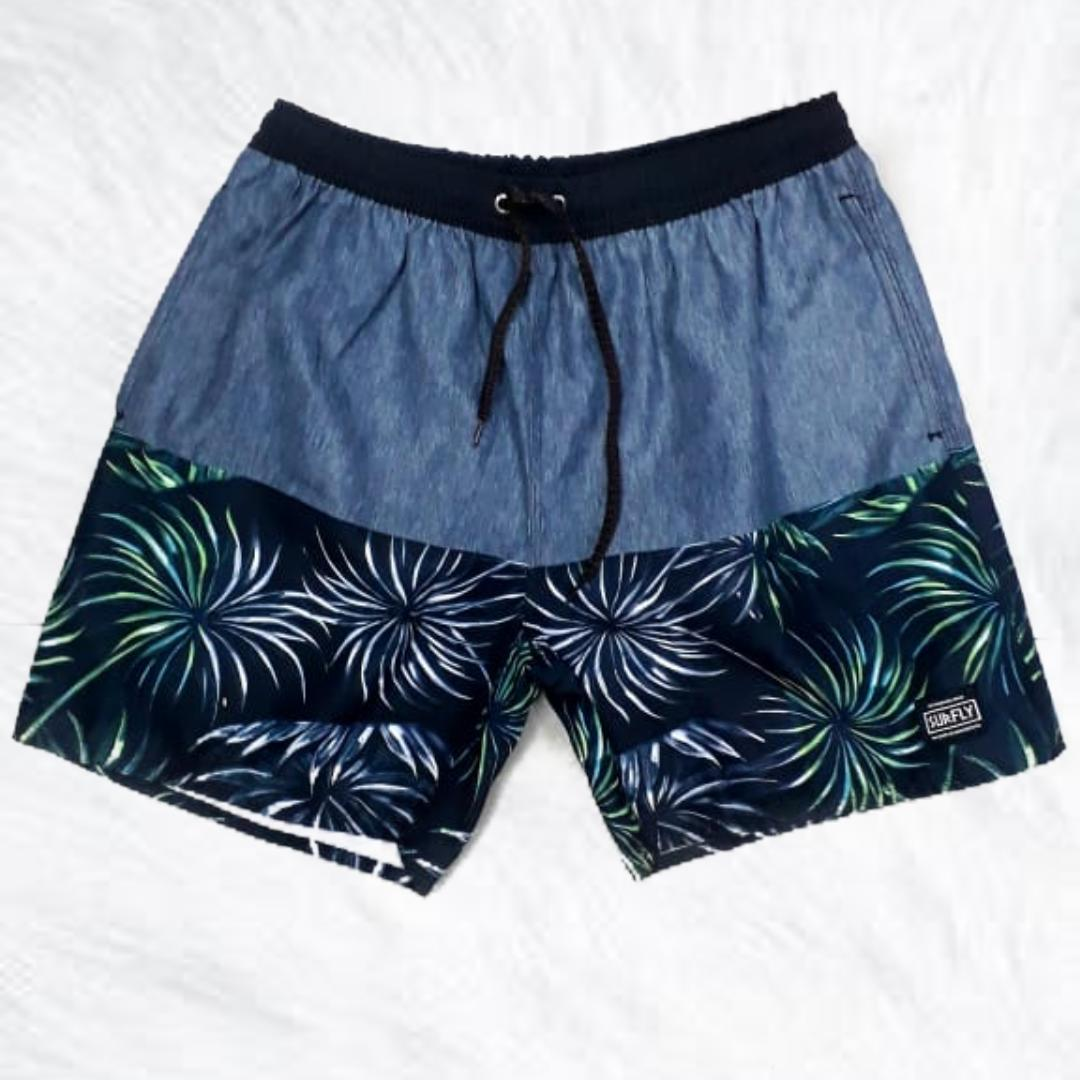 Shorts Surfly Floral