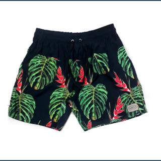 Shorts Surfly Estampado