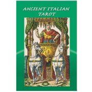 Ancient Italian Tarot + Um Lindo Presente Para Você Merece