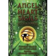 Angel Heart Sigils : Mystical Symbols From The Angels Of Atl