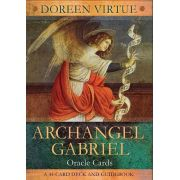 Archangel Gabriel Oracle Cards - Doreen Virtue + Presente