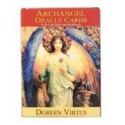 Archangel Oracle Cards - So As Cartas - Não Acompanha Livro
