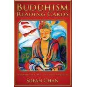 Buddhism Reading Cards : Wisdom For Peace, Love And Happines