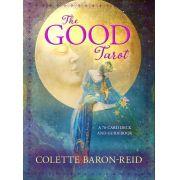 Deck - The Good Tarot: A 78-card Deck And Guidebook