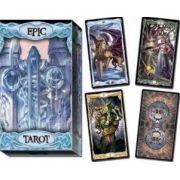 Epic Tarot Deck + Presente