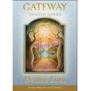 Gateway Oracle Cards + Presente