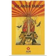 Jolanda Tarot + Presente